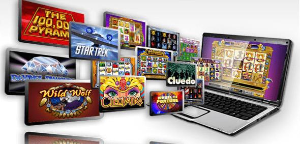 Langkah Awal Memenangkan Slot Online
